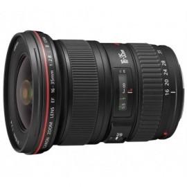 EF 16 35mm f/2.8L II USM