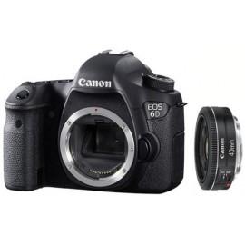 EOS 6D + 40mm STM