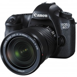EOS 6D + 24-105 IS STM