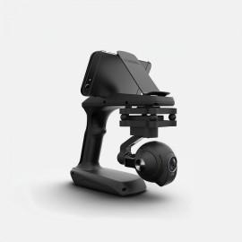 SteadyGrip avec Caméra 4K