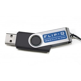 Flip-Q USB PC/MAC