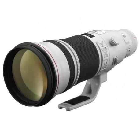 EF 500mm f.4L IS II USM