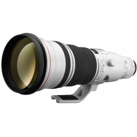 EF 600mm f.4L IS II USM