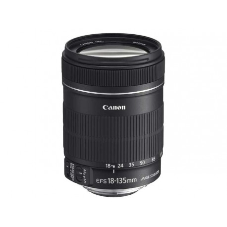 EF-S 18-135mm f/3,5-5,6 IS STM
