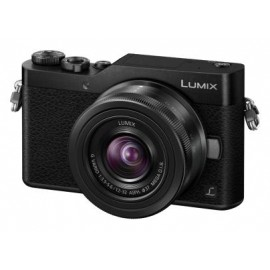 GX800+ 12-32mm Noir
