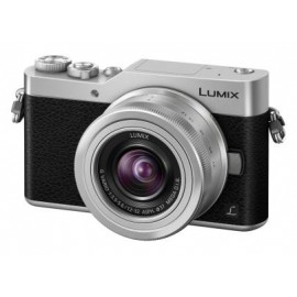 GX800+ 12-32mm Silver