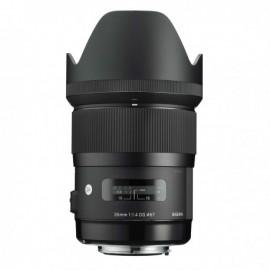 ART 35mm F1.4 DG HSM (Canon)