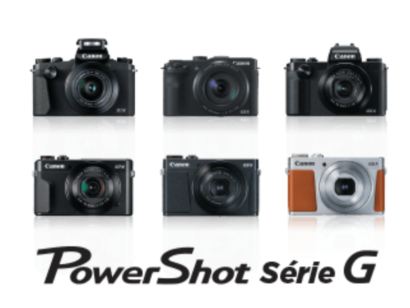 Powershopt Canon Offer /  1x Free extra battery