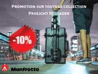Promotion Manfrotto ProLight Reloader