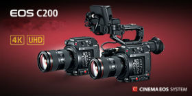 EOS-C200 Canon